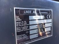 Linde-H50D