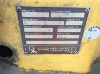 Cesab-ECO/KD 25.1