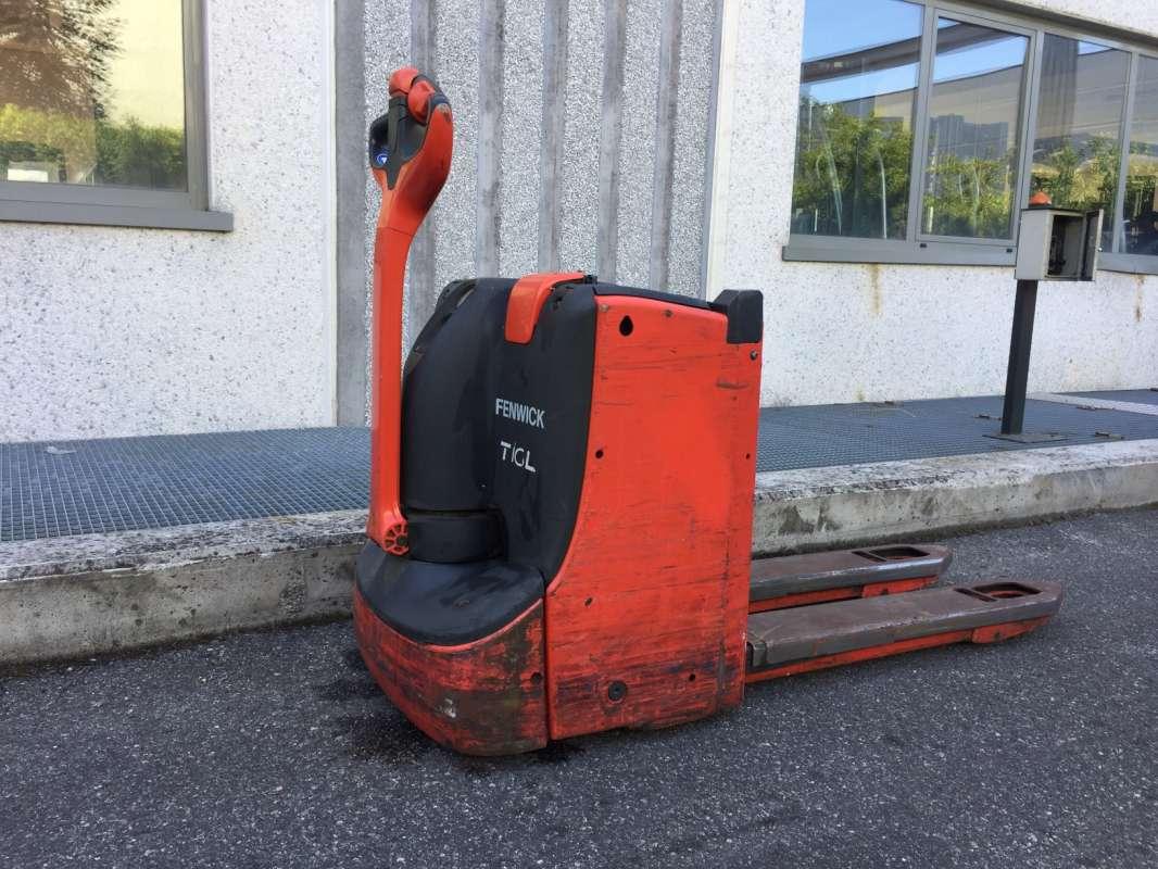 Linde-T16L
