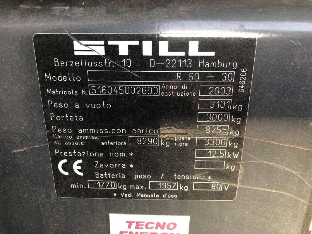 Still-R 60-30