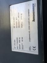 Jungheinrich-DFG 425S