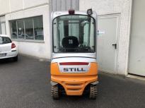 Still-RX 20-16 P