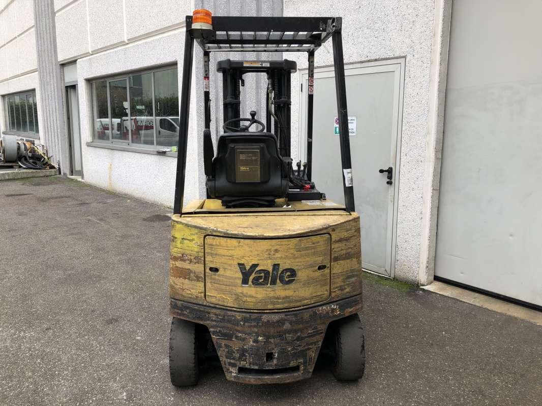 Yale-ERP 25 ALF