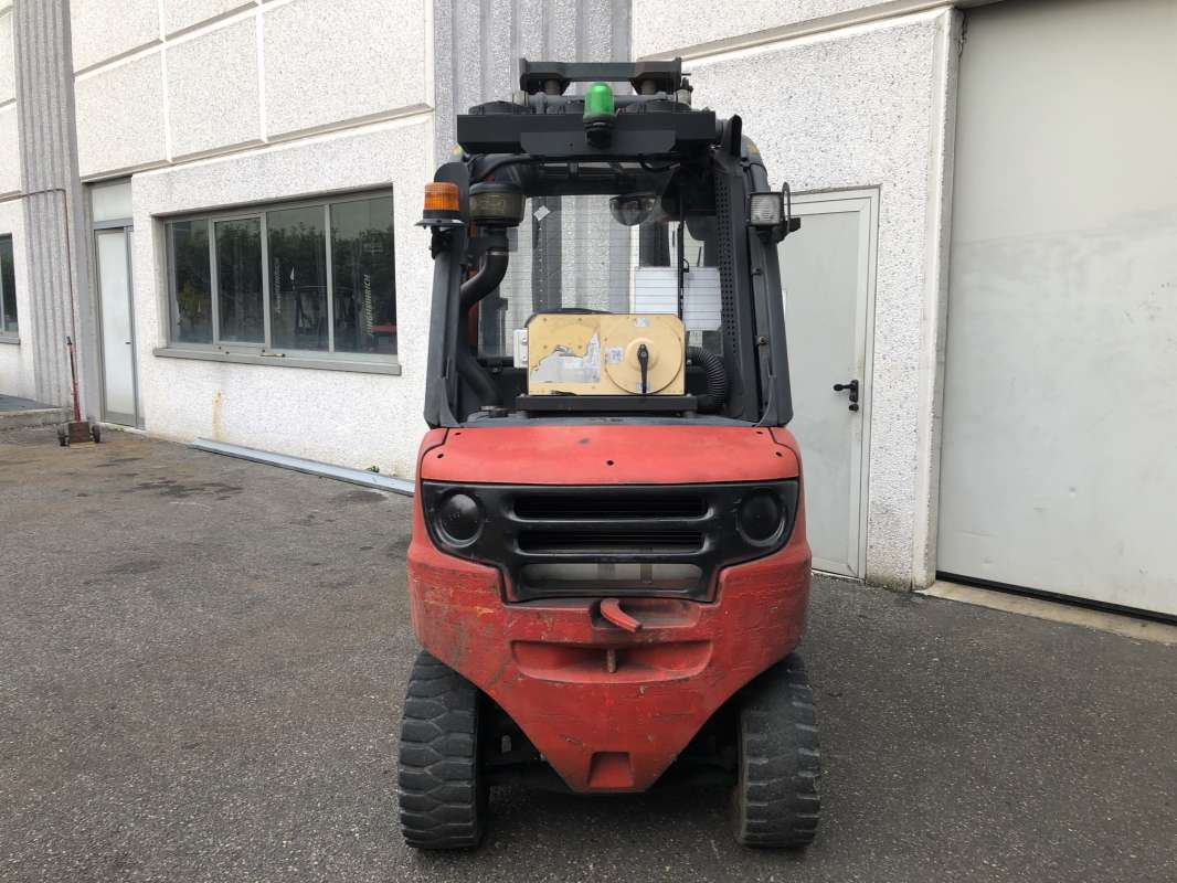 Linde-H30D
